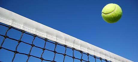 Tennisbild
