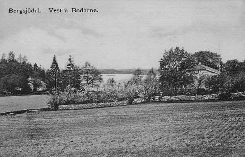 Bergsjödahl